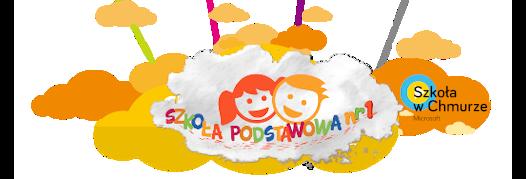 platforma edukacyjna Szkoły Podstawowej nr 1 w Głuchołazach